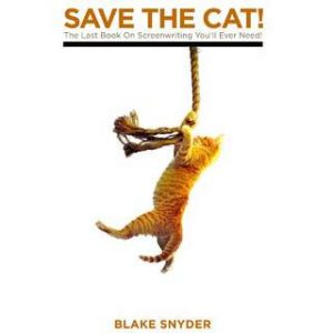 Save The Cat.Cover