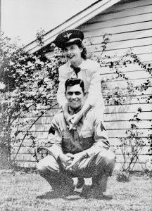 Thompson Parents